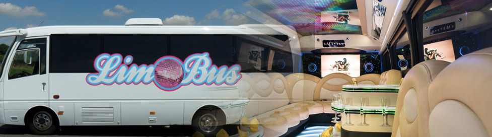 Noleggio limobus Milano