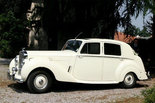 Bentley MK6-matrimonioMilano