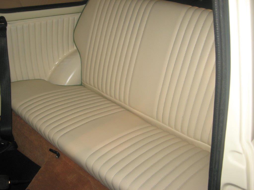 Noleggio Fiat 500 Matrimonio Milano